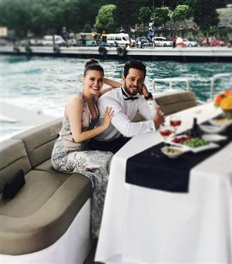Murat Boz ve Aslı Enver Evleniyor Mu?