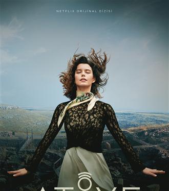 Netflix'in Türk Orijinal Dizisi Atiye'nin Resmi Fragmanı Paylaşıldı!