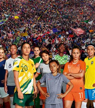 """Nike'ın """"Just Do It"""" Kampanyasından Yeni Bir Film Daha: """"Dream Further"""""""