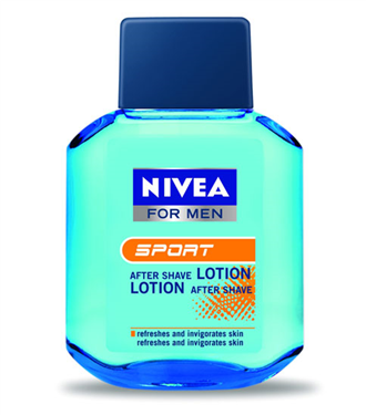 Nivea For Men Sport Serisi