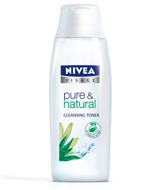 Nivea Visage Pure& Natural