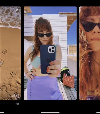 """Nova Norda Yeni Teklisi """"Doya Doya""""nın Klibini iPhone 12 Pro ile Çekti"""