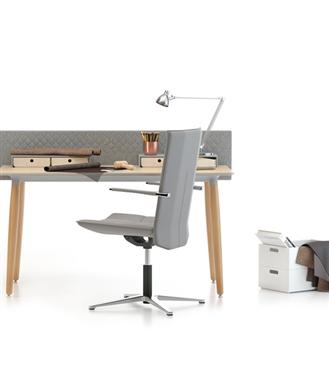 Ödüllü Home Office Çözümleriyle Yaratıcı Çalışma Alanları