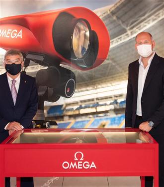 OMEGA'nın Tokyo 2020 Olimpiyat Oyunları'ndaki 'Resmi Zaman Tutuculuğu' Görevi