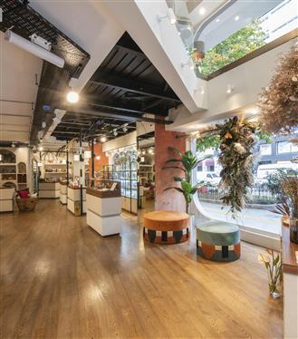 Openhaus Yeni Katında Yeni Markalarla Sizleri Bekliyor