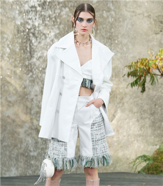 PFW: Chanel 2018