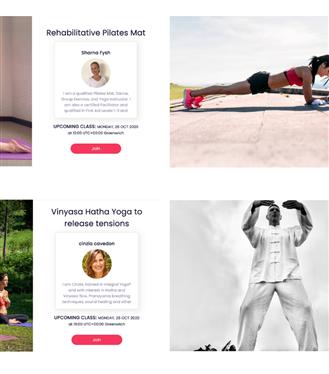 Premium Online Wellness & Lifestyle Platformu TalentMondo Artık Türkiye'de