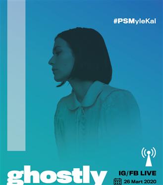 #PSMyleKal Online Konserler Serisi Başlıyor