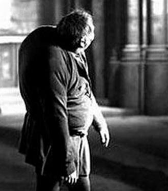 Quasimodo gerçek olabilir