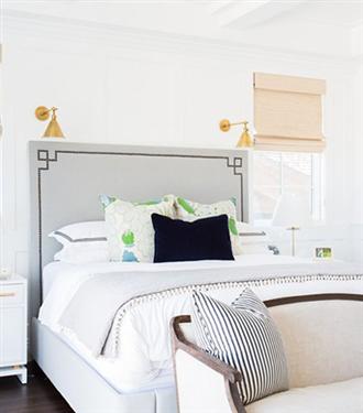 Rahat Bir Yatak Odası İçin 8 Öneri