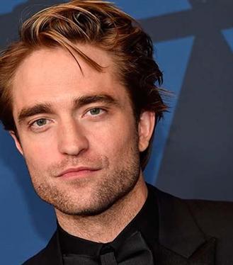Robert Pattinson'ın COVID-19 Testi Pozitif Çıktı