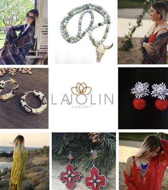 Röportaj: Lajolin Concept