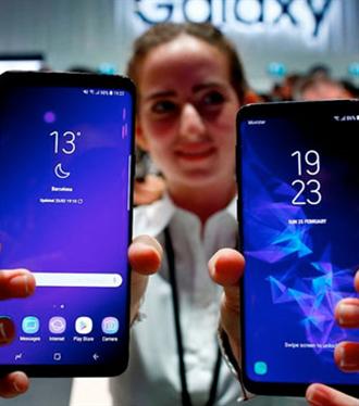 Samsung Galaxy S9 Türkiye Fiyatı Belli Oldu