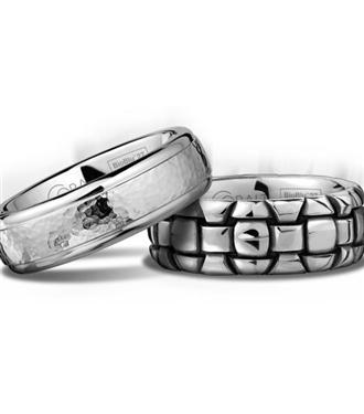 Scott Kay nikah yüzüğü