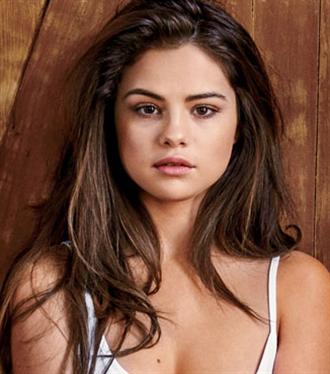 Selena Gomez'den Korku Filmi