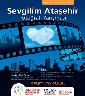 Sevgilim Ataşehir