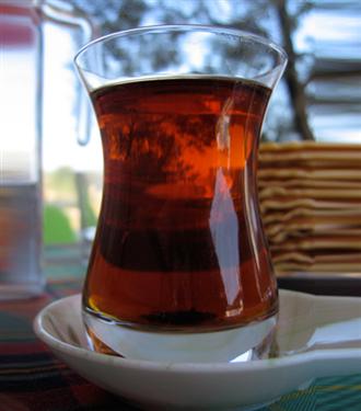 Sıcak çay ömrü uzatıyor