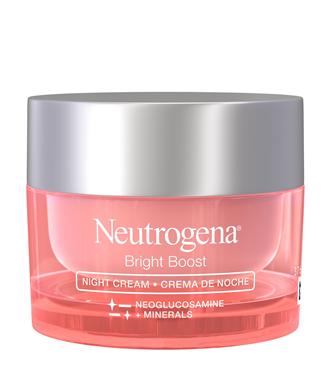 Siz Uyurken Cildiniz Neutrogena ile Yenilensin