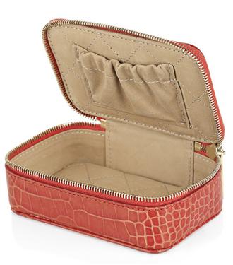 Smythson kamera çantası