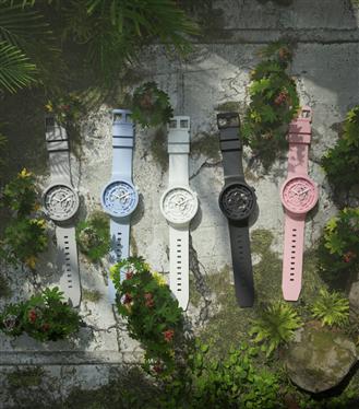 Swatch Next: Yeni Bir Materyale Giriş