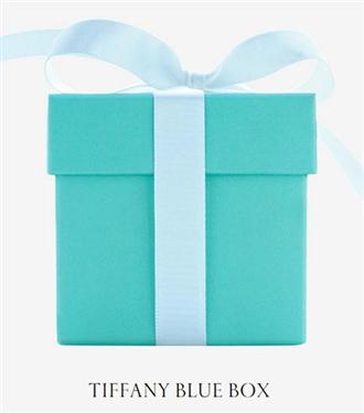 Tiffany & Co.`nun Yılbaşına Özel Hediye Seçenekleri