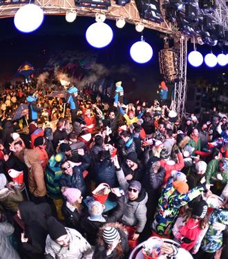 Uludağ Müzik Festivali Başlıyor