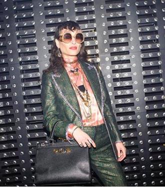 Yeni Obsesyonunuz Olmaya Aday: Gucci Zumi