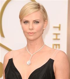 2014 Oscar Ödülleri Mücevherler