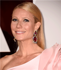2015 Oscar Ödülleri Mücevherler