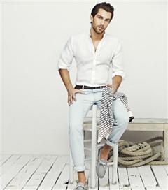 2016 Yaz Erkek Modası