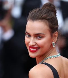 2018 Cannes Film Festivali'nin Göz Alıcı Mücevherleri