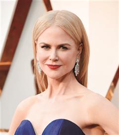 2018 Oscar Ödülleri Mücevherler