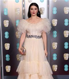 2019 BAFTA Ödül Töreni'nden Kalp Çalan Görünümler