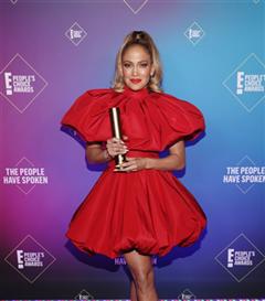 2020 People's Choice Awards'tan Öne Çıkan Görünümler