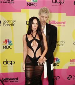 2021 Billboard Müzik Ödülleri'nden Stil Görünümleri