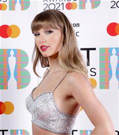 2021 BRIT Ödülleri'nin Öne Çıkan Güzellik Görünümleri