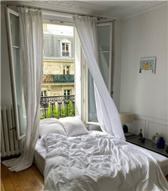 5 Adımda Yatak Odanızı Size İyi Gelen Bir Tapınağa Dönüştürün