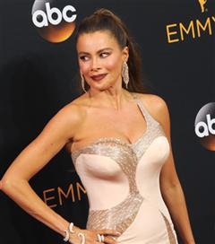 68. Emmy Ödülleri Mücevherleri