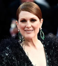 68.Cannes Film Festivali açılış töreni mücevherler