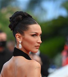 74. Cannes Film Festivali'nde CHOPARD Mücevherlerin Işıltısı