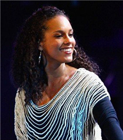 Alicia Keys`in New York`taki evi