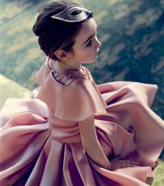 Baby Dior 2014 Kış Koleksiyonu