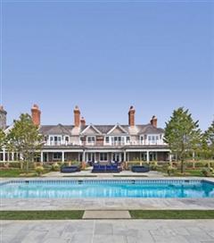 Beyonce`nin yazlık evi
