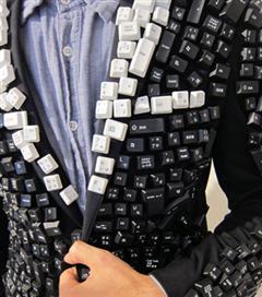 Bilgisayar klavyelerinizi yeniden tasarlayın