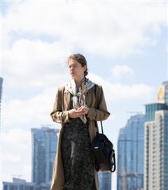 """Burcu Biricik'in Netflix Dizisi """"Fatma"""" Hakkında Bilmeniz Gerekenler"""