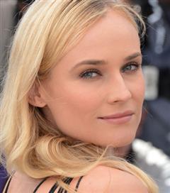 Cannes Açılış Seromonisi Saç ve Makyaj