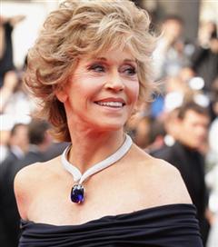 Cannes`ın en güzel mücevherleri