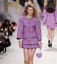 Chanel İlkbahar/ Yaz 2022 Tasarımlarından Öne Çıkanlar