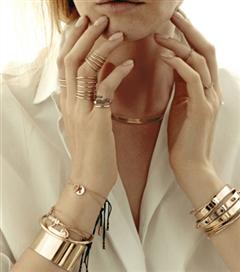 Charms Company mücevher koleksiyonu