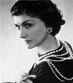 Coco Chanel`in evi